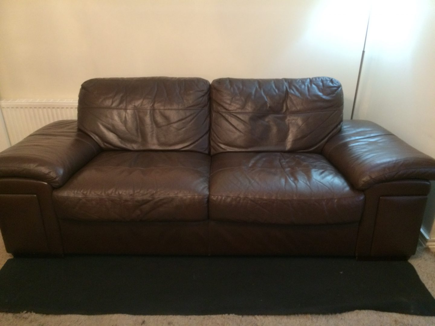 Leather Sofa Repairs