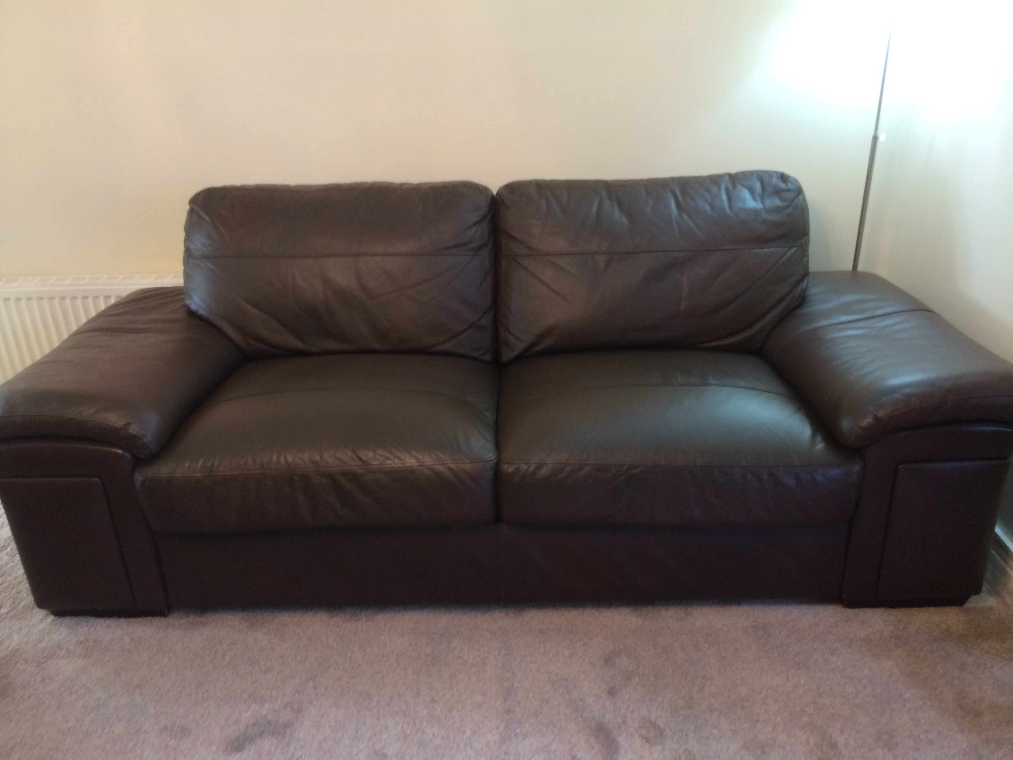 Leather Sofa Repairs Crookston