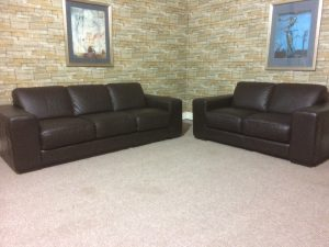 Leather Sofa Repairs Falkirk